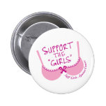 Support The Girls Badge