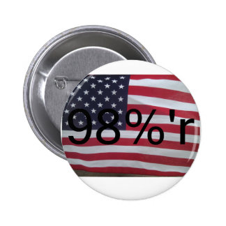 Support the Occupation Button