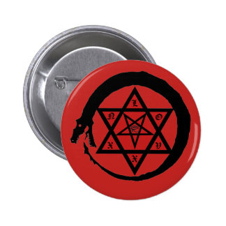 Support the TCS with the sigil badge