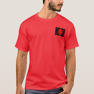 Support VNV/LV MC - Give None/Take None T-Shirt