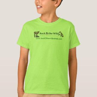 Support Wildlife Rescue Shirt