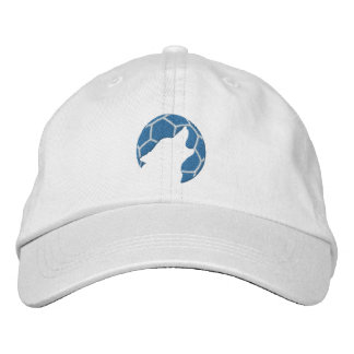 Supporter's Cap Embroidered Hat