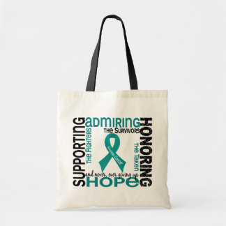 Supporting Admiring Honoring 9 Ovarian Cancer