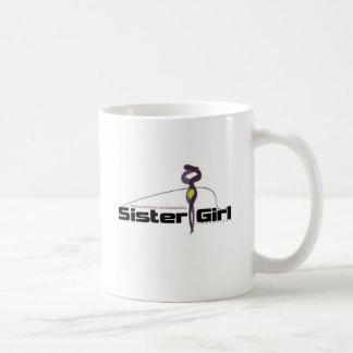 Supporting Endometriosis Awareness Basic White Mug