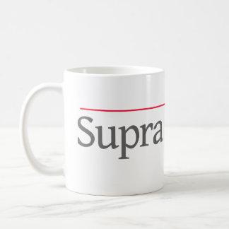 """""""SUPRA LAWYER"""" -- COFFEE MUG"""