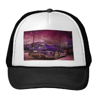 Supra Photography Mesh Hats