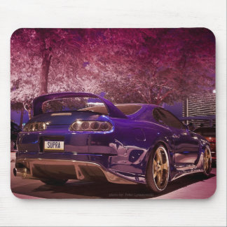Supra Photography Mouse Mat