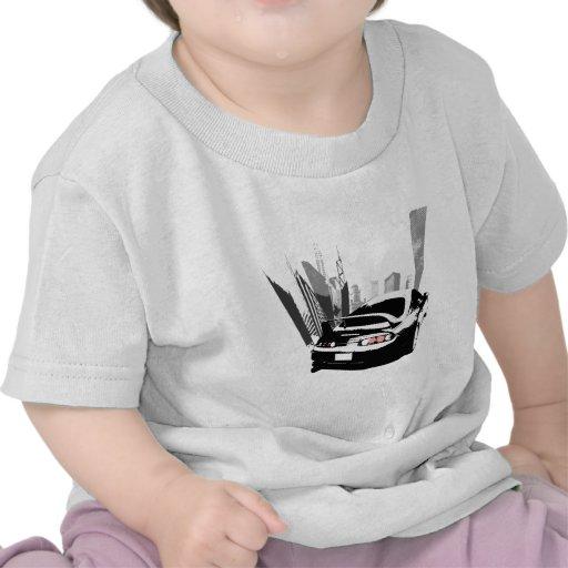 Supra Rollin' T Shirts