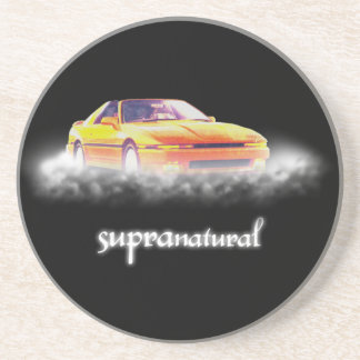 SUPRAnatural Coaster