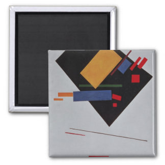 Suprematist Composition, 1915 Magnet