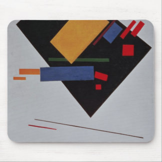 Suprematist Composition, 1915 Mouse Mat
