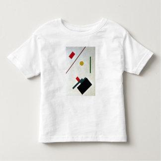 Suprematist Composition, 1915 Toddler T-Shirt