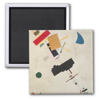Suprematist Composition No.56, 1936 Magnet