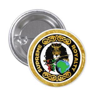Supreme Royalty Majestic Empire Button (Tri)