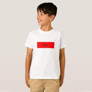 supreme team 5 T-Shirt
