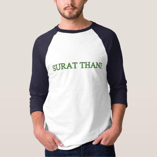 Surat Thani Top T Shirt