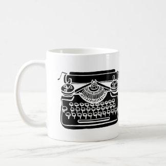 Sure. I Text. Hand-Drawn. Coffee Mug
