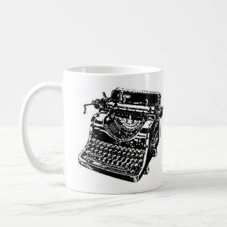 Sure. I Text. Vintage. Coffee Mug