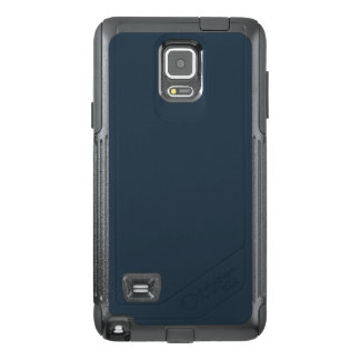 Surely Swanky Gray Color OtterBox Samsung Note 4 Case