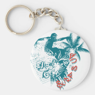 Surf 1 key ring