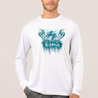 Surf 6 tee shirt