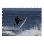 Surf Action Personalized Announcements