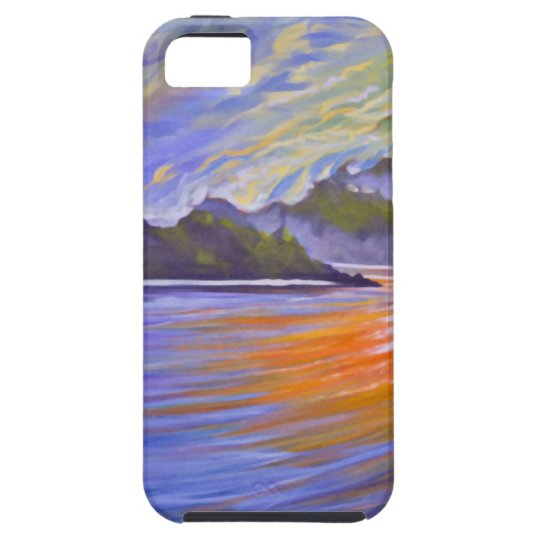 Surf Art iPhone 5 Covers