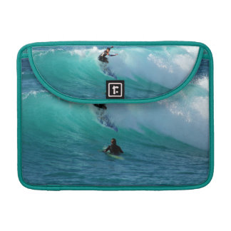 "Surf Background 13"" MacBook Sleeve"