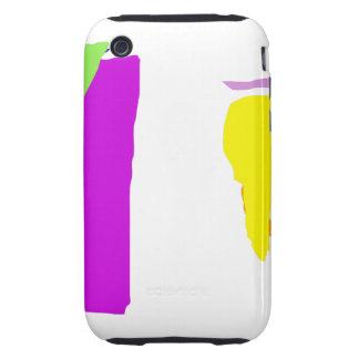 Surf iPhone 3 Tough Cases