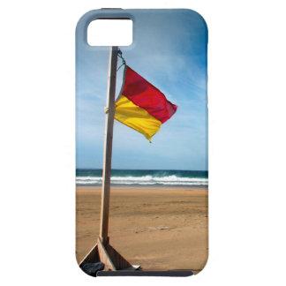 Surf Flag in Ireland iPhone 5 Case