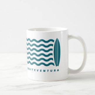 Surf Fuerteventura Coffee Mug