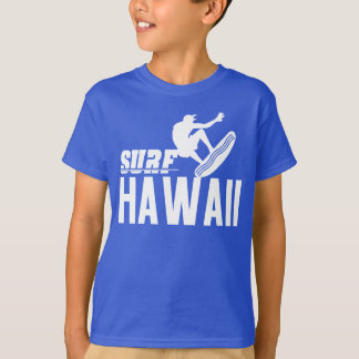 SURF Hawaii GRAPHIC Tee