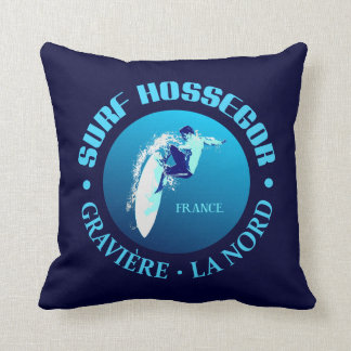Surf Hossegor Cushion