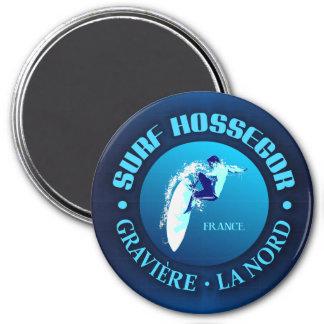 Surf Hossegor Magnet