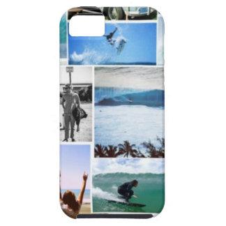 Surf Iphone 5 iPhone 5 Case