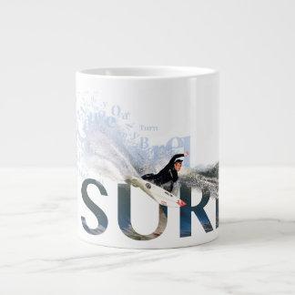 Surf Jumbo Mug