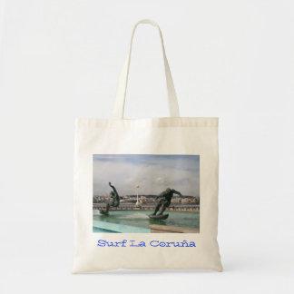 Surf La Coruña Bag