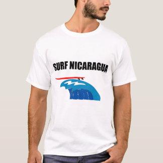 SURF NICARAGUA TEE