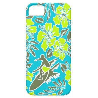 Surf Pareau Hawaiian iPhone 5 Cases