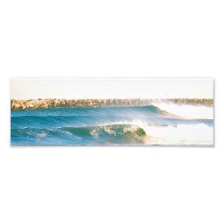 surf point break photo print