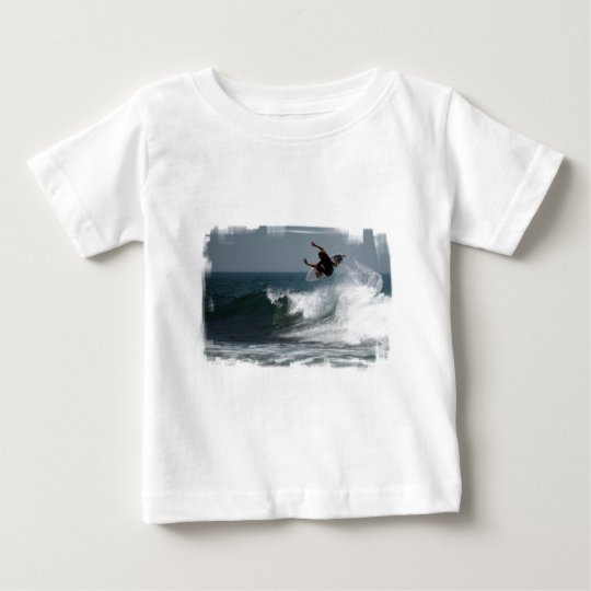 Surf Report Baby T-Shirt