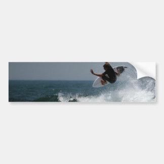 Surf Report Bumper Stickers