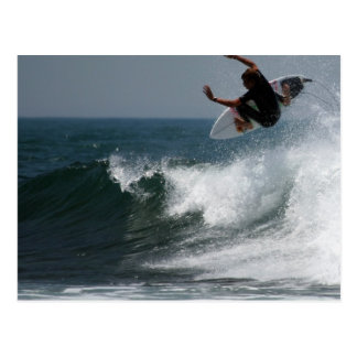 Surf Report Postcard