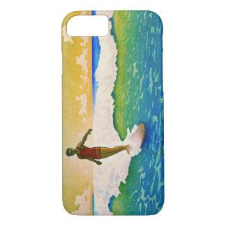 Surf Rider 1918 iPhone 7 Case
