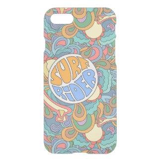 Surf Rider Pattern iPhone 8/7 Case