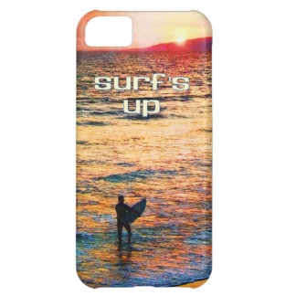 Surf s Up Case-Mate Universal Case Cover For iPhone 5C