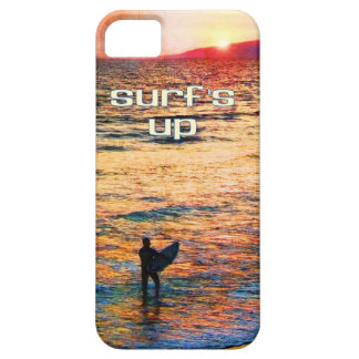 Surf s Up Case-Mate Universal Case iPhone 5 Covers