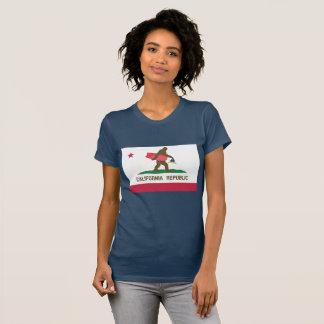 Surf Sasquatch T-Shirt