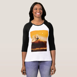 Surf table T-Shirt