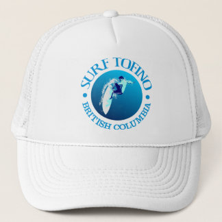 Surf Tofino Trucker Hat